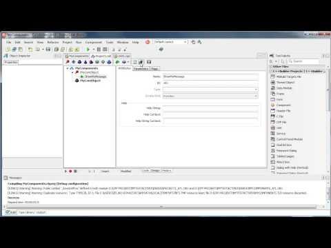 C++ Builder - ActiveX COM