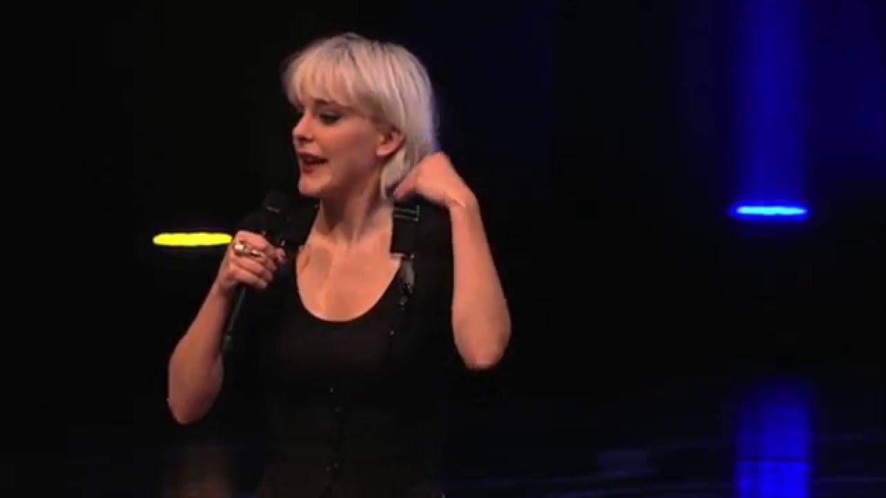 Stacey Rookhuizen heeft haar eerste boek uit voor De