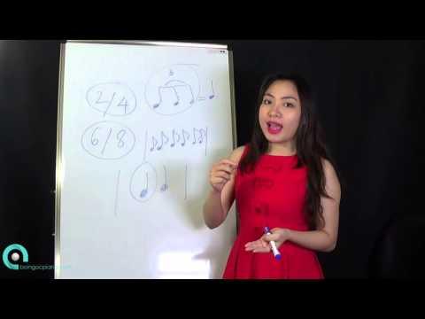 học đệm hát piano cơ bản tại kienthuccuatoi.com