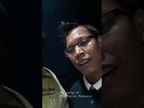 MIRIP SUARA SOPO DAN JARWO..