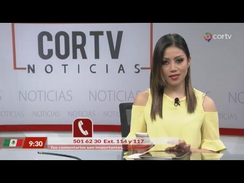 CORTV NOTICIAS