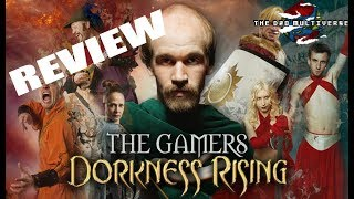 Gamers 2: Dorkness Rising Movie Review | Dragon Tavern