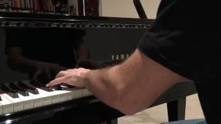 Sofia Puche: Sonate Op. 2 (Allegro risoluto) - Jordi Castellà, pianista