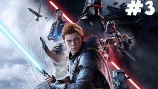 ????️???? Star Wars Jedi Fallen Order - Kontynuacja zabawy - Na żywo