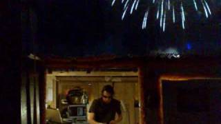 Les Mecs Eclectics @ Tomorrowland 2010 (2)