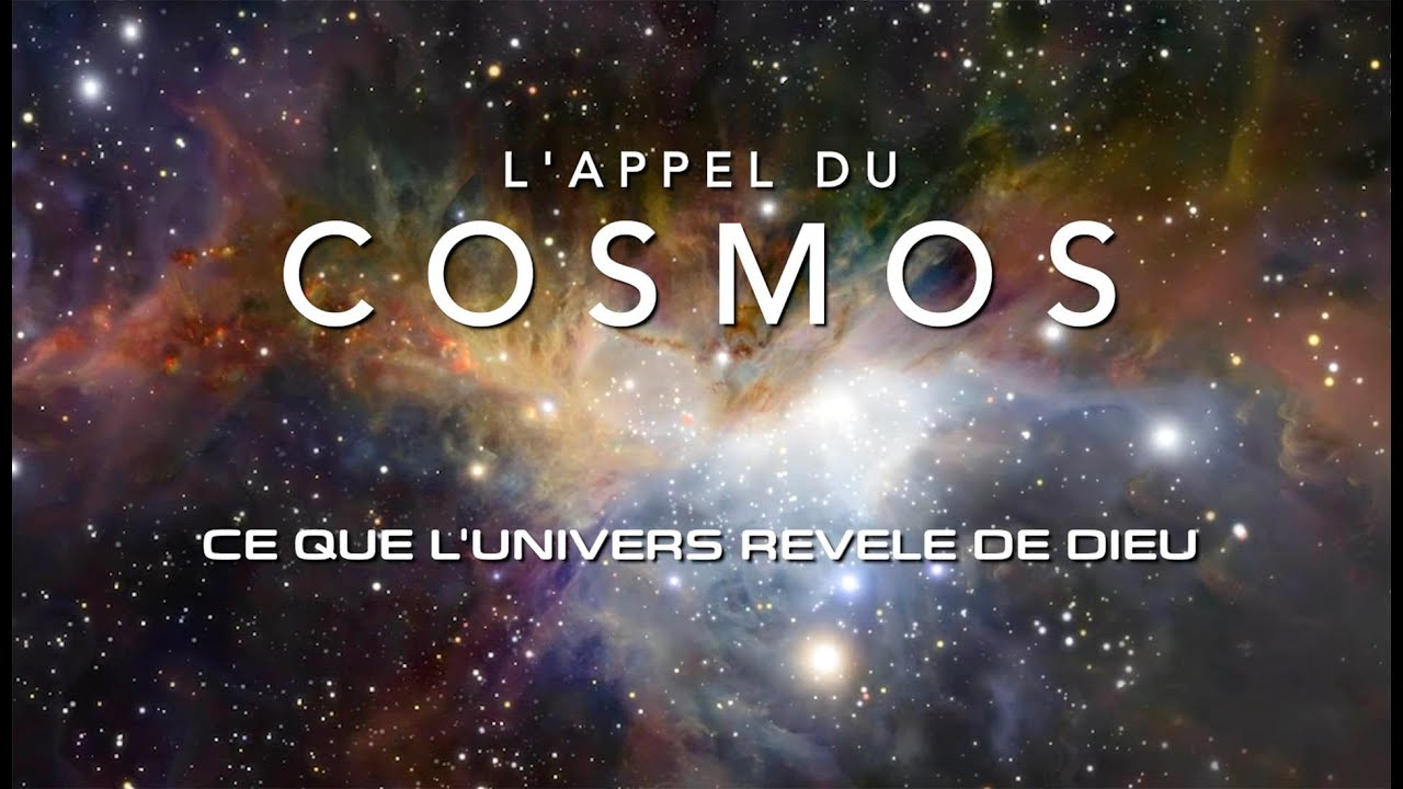 Download Call of the Cosmos-French