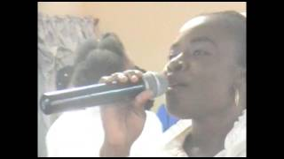 Sinach - He Did it Again performed by RCCGMP SKN CHOIR