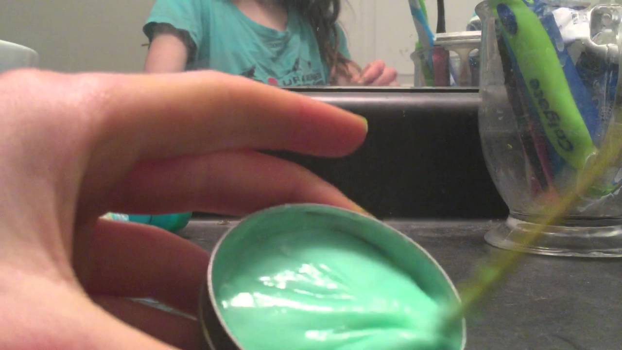 How To Make Slime Without Borax Suave Kids Glue Cornstarch Liquid Starch  Baking Soda