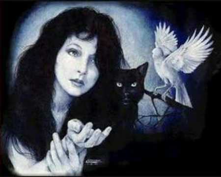 Kate Bush - Ne t'enfuis pas