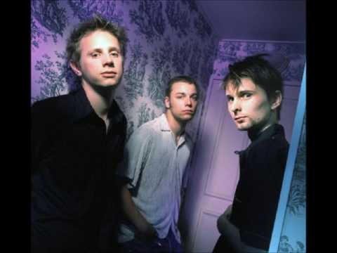 Muse - Muscle Museum (Unmastered version)