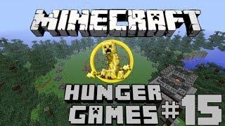 Minecraft: Hungergames - Episode 15 -