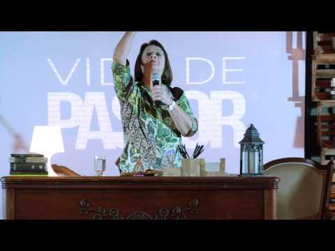 Pra. Márcia Sathler - Vida de Pastor