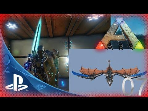Ark Schwert
