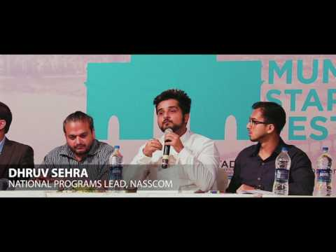 Teaser | Mumbai Startup Fest'17