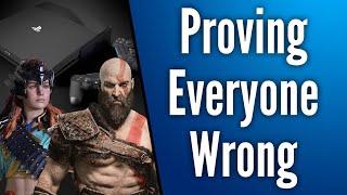 The PlayStation 5 Will Prove Everyone WRONG thumbnail