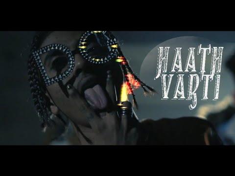 Mc StΔn Haath Varti  Official Music Video  2k19