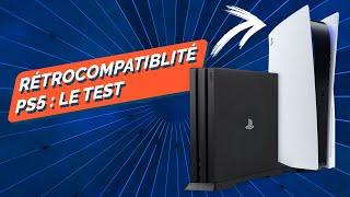 PS5 : la rétrocompatibilité PS4, que faut-il en penser ?