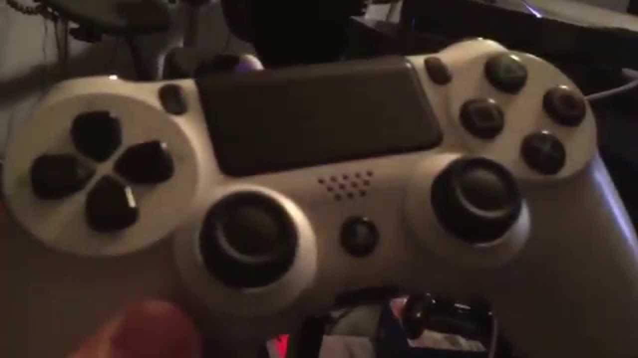 Ps4 controller analog stick not working — pic 2
