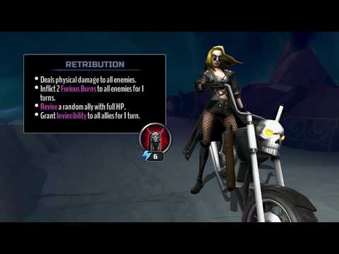 Iron Maiden: Legacy of the Beast - Charlotte Attacks!