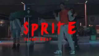"[FREE] ⚡️ 4keus x Z-17 ⚡️ Type Beat 👉🏽 "" Sprite "" 👈🏽 Sasori beat ."