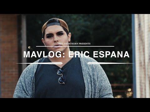 Mavlog: Eric Espana