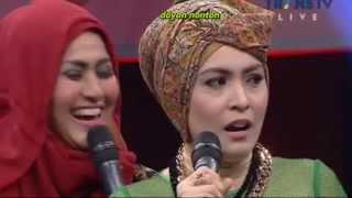 everybody superstar trans tv bongkar rahasia uya kuya 4 november 2015 part 6 superstarttv