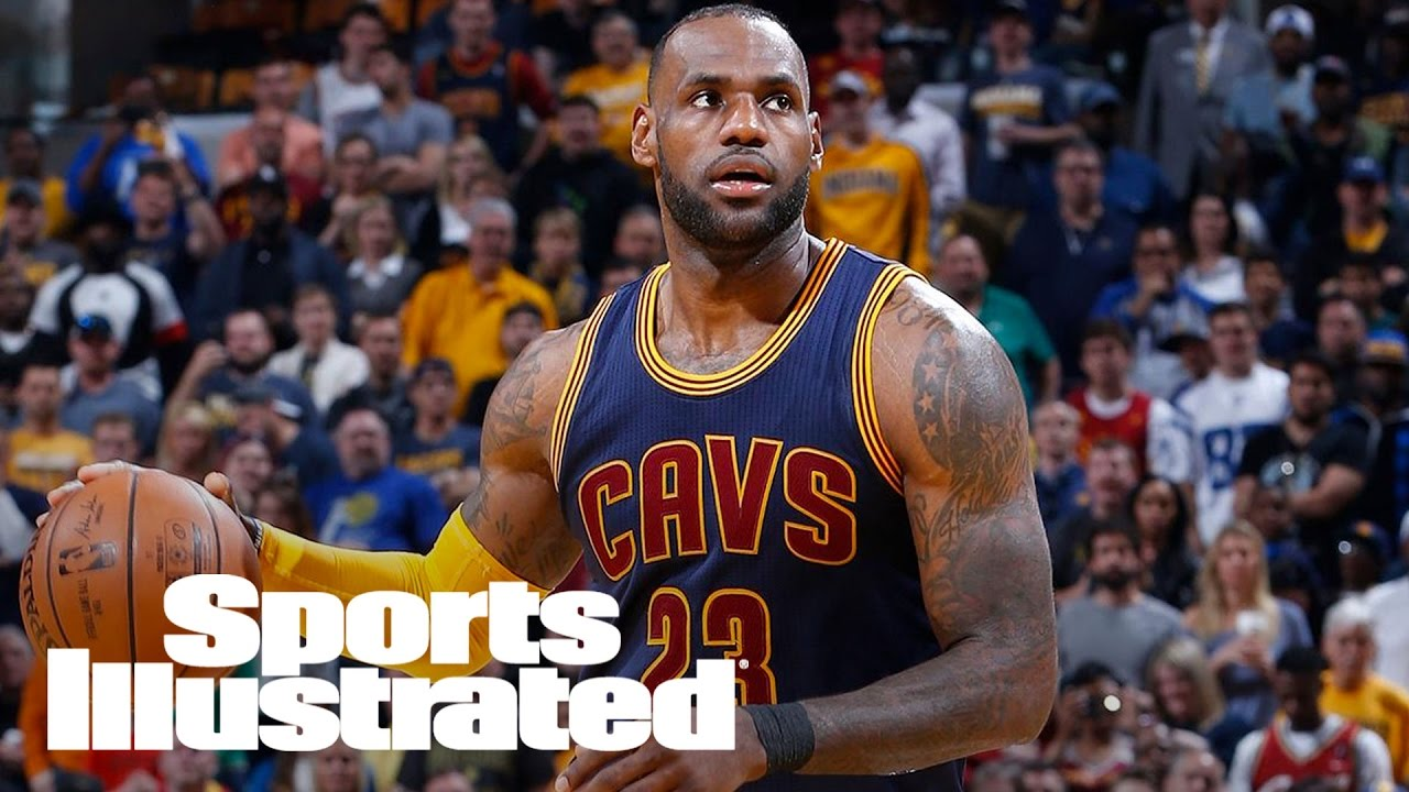 lebron james the best physical player Lavar ball believes the physical aspects of lebron james makes him the best in the nba in this picture, james #23 of the cleveland cavaliers reacts in the first half against the golden state.