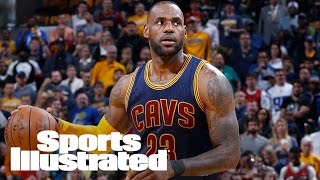 NBA: Why Cavs' LeBron James Is The Best Basketball Player Of All-Time | SI NOW | Sports Illustrated