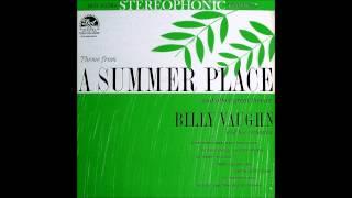 Billy Vaughn - Tracy