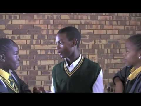 Life of a 16-year-old Player by Tembisa Secondary School