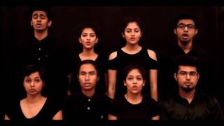 An Acapella Tribute to Indian Pop by No Treble Bangalore.