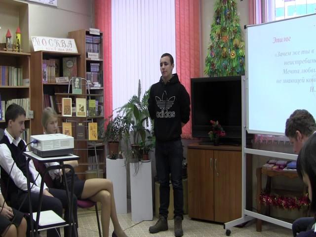Изображение предпросмотра прочтения – МаксимРоманов читает произведение «Элегия» Н.А.Некрасова