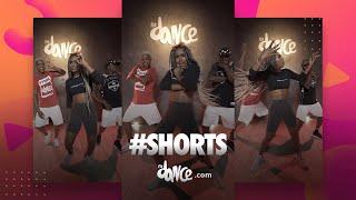 Cabaré #FitDance #Shorts #Coreografia #Dance
