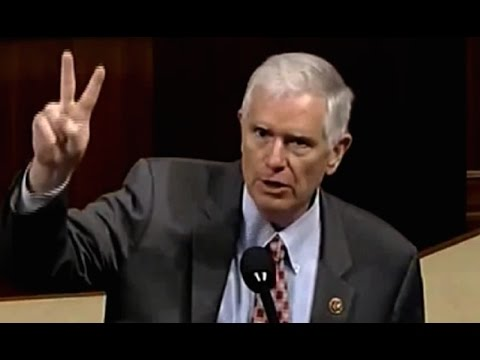 Alabama Rep. Mo Brooks: The Voting Rights Act Is a 'War On Whites'