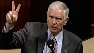 Alabama Rep. Mo Brooks: The Voting Rights Act Is a 'War On Whites' Free HD Video