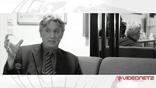 Gerhard Wisnewski - Auflösung der staatlichen Strukturen in Deutschland