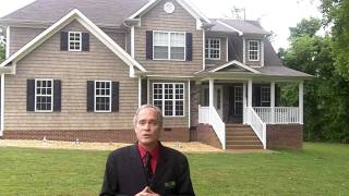 1113 Stonehenge Court Columbia TN Homes For Sale
