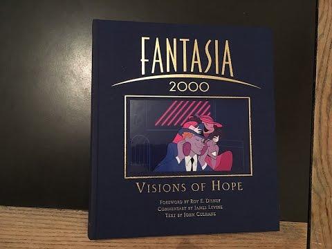 The art Fantasia 2000 : Visions of Hope | Flip Through