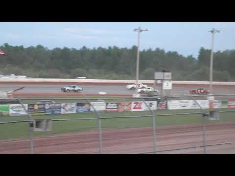 Pure Stock Heat - ABC Raceway 6/23/18