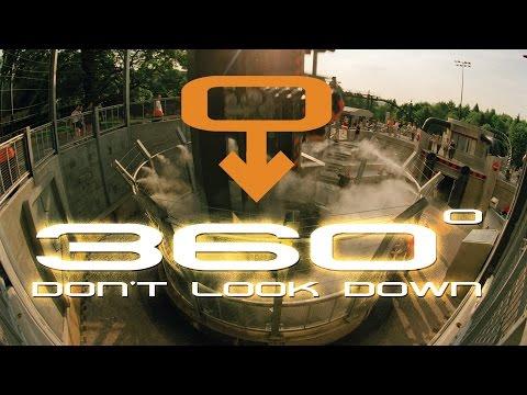 Explore Oblivion in 360 degrees