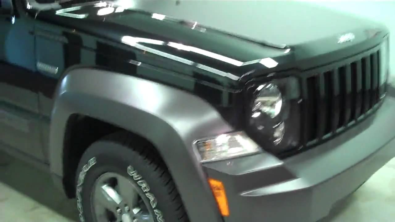 Perfect 2010 Jeep Liberty Renegade.MP4   YouTube