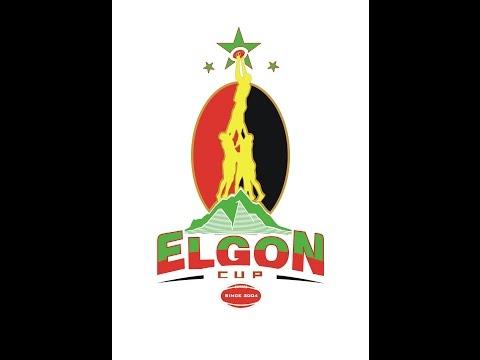The 2014 Men's Elgon Cup return leg -Courtesy of Zuku Sports