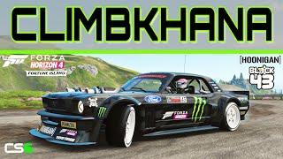 Climbkhana Fortune Island - Hoonicorn V2 - Forza Horizon 4