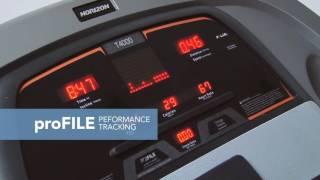 Беговая дорожка Horizon Elite T4000(Интернет магазин - ZonaSporta.com Предлагаем: тренажеры для дома, беговые дорожки, эллиптические тренажеры, велотр..., 2016-12-05T16:42:45.000Z)