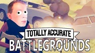 PLAGA CO DWA SAMOCHODY W JEDNEJ RUNDZIE WYSADZA! | Totally Accurace Battlegrounds [#4] /W: EKIPA