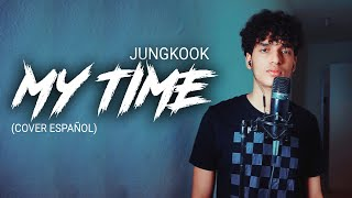 Download lagu Jungkook - My Time (Cover Español) | Keblin Ovalles