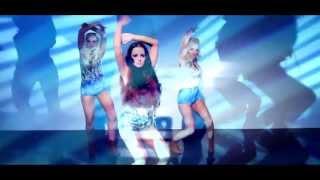 Skyla -  Disco Drum [Disco Drum] - Official MV