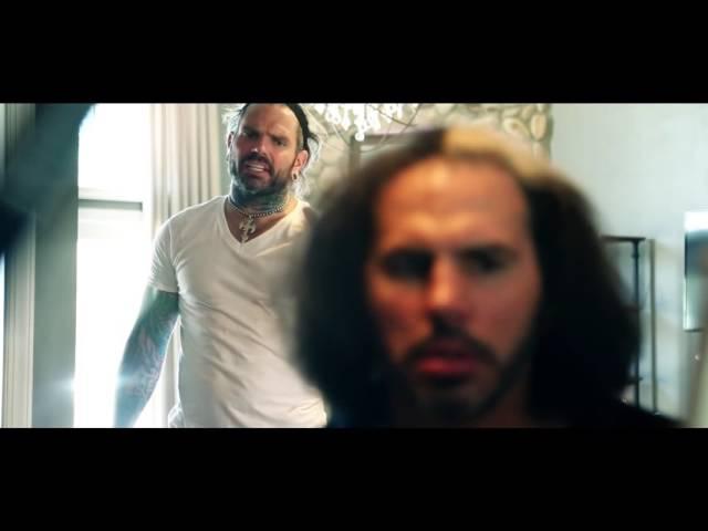 Directors Cut: Jeff Hardy/Matt Hardy Contract Signing for Slammiversary!