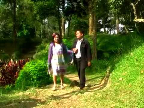 Lagu Batak Anugrah Trio - Ikkon Ho Nama (Arr. Musik : Eben Ezer Tambunan)