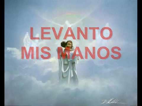 Samuel Hernández - Levanto mis manos (Con Letra)